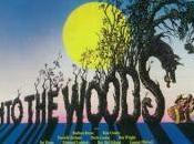 Walt Disney annunciato l'inizio delle riprese Into Woods