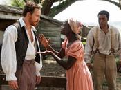 """Toronto Film Festival 2013: Years Slave"""" miglior film concorso"""