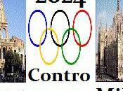 Olimpiadi 2024: Iniziano polemiche Roma Milano decidere candidatura città