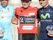 Vuelta Spagna Horner, Nibali