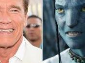 Rumors: Arnold Schwarzenegger gioca ruolo del' cattivo Avatar
