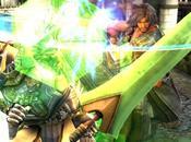 Soul Calibur: Lost Swords, ecco prime immagini