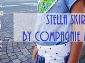 stella skirt FREE pattern from Compagnie