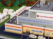 Croce Rossa collaborano grazie SimCity Notizia