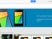 Google Play Store Devices arriva Italia
