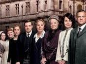Show must arriva quarta stagione Downton Abbey