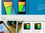 store Google Play Devices accessibile anche dall'Italia Notizia