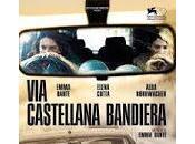 Castellana Bandiera, nuovo Film Cinecittà Luce