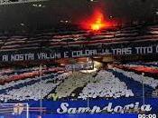 """tifosi della Samp scrivono giocatori società: """"Squadra branco cadaveri"""""""