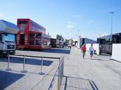 Gran Premio Marino 2013 MotoGP Paddock