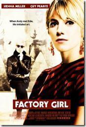 Factory girl George Hickenlooper