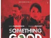 Distribution presenta primo trailer Something Good Luca Barbareschi