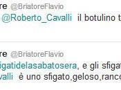 Briatore contro Roberto Cavalli: sfigato, rifatto male