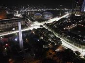Gran Premio Singapore, tredicesimo weekend Campionato Formula diretta Sport (canale Sky)