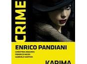 Karima: Crime 2013 Vol.3 Enrico Pandiani