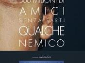 "Stasera prima visione torna grande cinema ""The Social Network"""