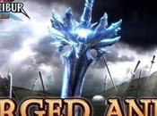 Tokyo Game Show 2013, Trailer Soul Calibur: Lost Swords