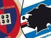 Casa Samp, l'analisi derby preview Cagliari (Esclusiva Radio Samp)