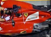 GP.Singapore: Scarichi configurazione Bahrein/Ungheria sulla Ferrari F138