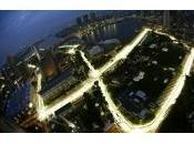 tecnologica notte Singapore