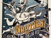 ottobre 2013 parte tour Negrita oltre date teatri italiani.