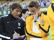 Ultime Vinovo, Juventus Cuneo 3-0: anche Llorente