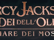 Percy Jackson dell'Olimpo mare mostri Video