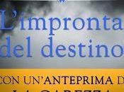 Mini-recensione L'impronta destino, storia breve Elisa Amore.
