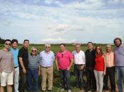 Incontro Petrosino delegazione imprenditori cinesi