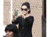 Angeles, Sandra Bullock fotografa paparazzi