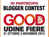 Contest GOOD Udine Fiere