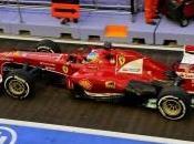 Singapore, qualifiche: Vettel lampo nella notte