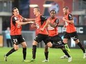 Ligue Ravanelli sconfitto Rennes, Lille espugna Sochaux, parità altre sfide della serata