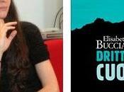 "ELISABETTA BUCCIARELLI, ospite ""Letteratitudine venerdì settembre 2013"