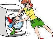lavatrice: elettrodomestico salva-fatica
