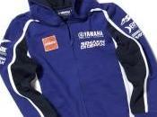 Yamaha presenta nuove linee abbigliamento dedicate team ufficiale MotoGP