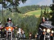 Harley-Davidson celebra European Bike Week, oltre 100.000 motociclisti provenienti tutto mondo