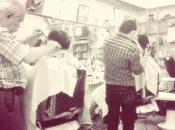 Bangkok Fashion: barbiere vecchio stile