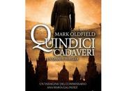 "Nuove Uscite ""Quindici cadaveri"" Mark Oldfield"