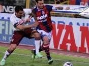 Bologna, amara sconfitta Torino