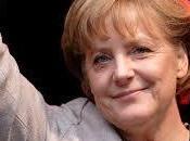 GERMANIA: altri quattro anni Europa