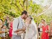 Gabriela Leonardo, matrimonio vintage nella campagna brasiliana
