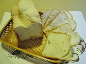 Pane farina Nutrifree