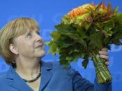 Elezioni tedesche 2013: merkel stravince, coalizione inevitabile