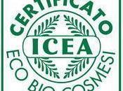 Argan, Jojoba Mandorla, ecco corpo Omia Laboratoires certificati ICEA