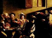 pittura ammiro Caravaggio: tele parlano»