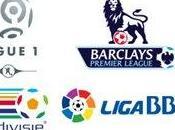 Sports Palinsesto Calcio: Programma Telecronisti (24-26 Settembre) #FoxSportsIT