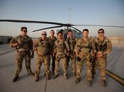 """""""Missione Recupero"""" Afghanistan U.S. Force stasera esclusiva National Geographic Channel (Sky 403)"""