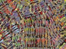 prima mostra negli u.s.a. dell'artista italiano giorgio kiaris