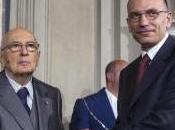 """Napolitano Governo: """"agganciare ripresa"""""""